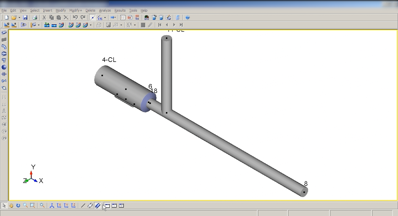 Richard H Fung | 3D Pipe CAD